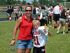 Carolina : AJ's First Tackle Football Game